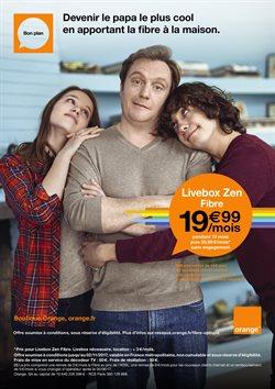 Bon Plan Orange