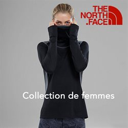 The North Face Collection de femmes