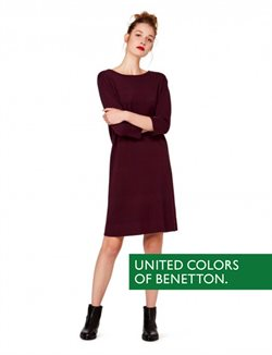 United Colors of Benetton Dresses