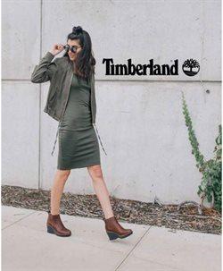 timberland femme lookbook