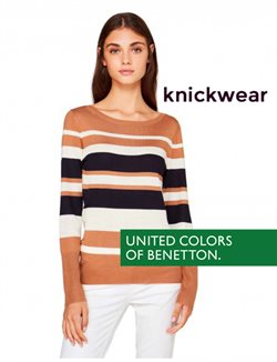 United Colors of Benetton Knickwear