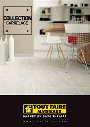 Collection Carrelage