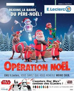 Opération noel