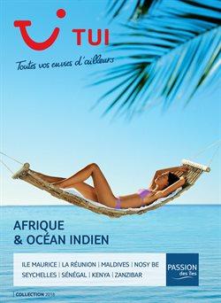 Afrique & Océan Indien