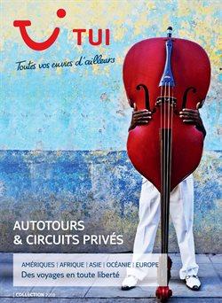 Autotours & Circuits privés