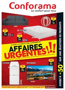 Affaires Urgentes!!!