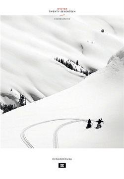 Snowboard 2017/18