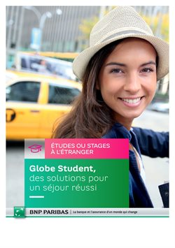 Globe Student