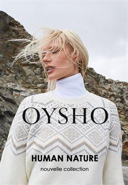 Oysho Human Nature