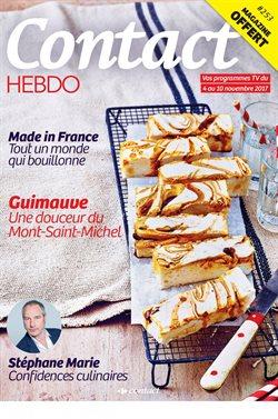 Contact Hebdo s45