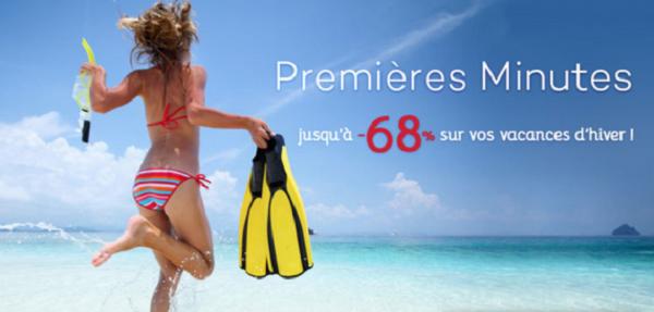 Promo Séjours