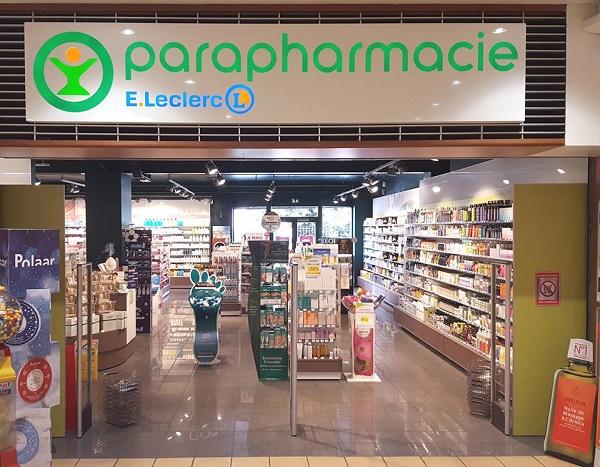 La Parapharmacie E.Leclerc - Catalogue, code promo et ...