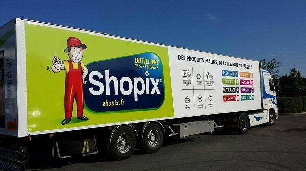 Shopix