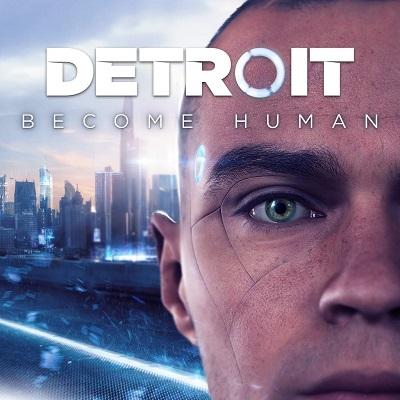 Detroit : BecomeHuman