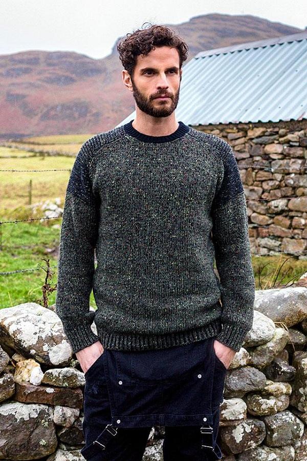 Wool Overs