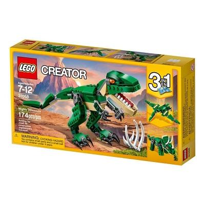cadeau enfant : Lego Creator Le dinosaure féroce