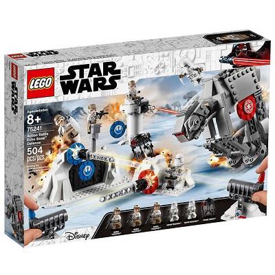 cadeau enfant pour noël : Lego Star Wars Le Faucon Millenium