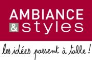 catalogues Ambiance & Styles