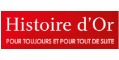 catalogues Histoire d'Or