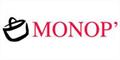 catalogues Monop'