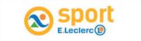 catalogues Sport & Loisirs E.Leclerc